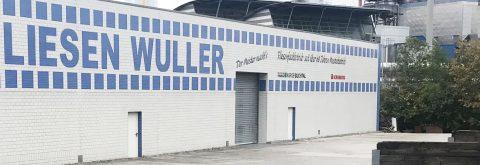 FLIESEN WULLER GmbH